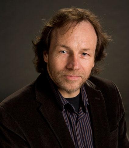Dr. Hans-Peter Plag