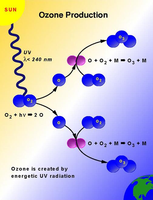 Ozone Chapter 12